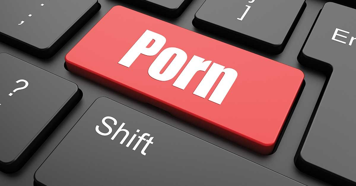 Jeunes adultes et porno